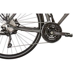 Rabeneick TS8 Touring Bike Diamond black
